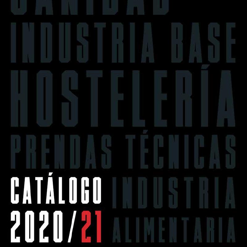 CATÁLOGO AMERICAN FLAG 2020