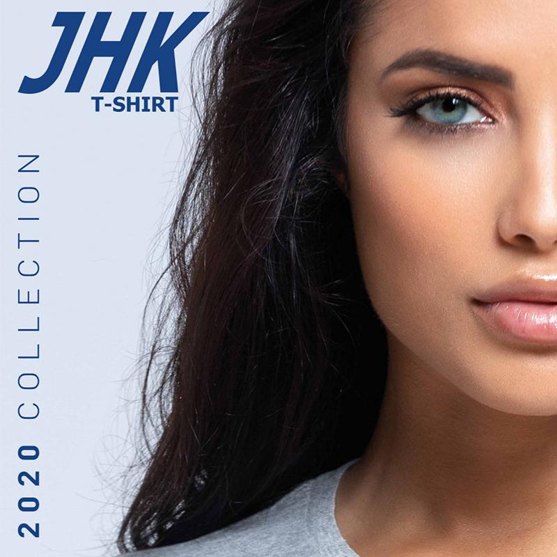 CATÁLOGO JHK 2020