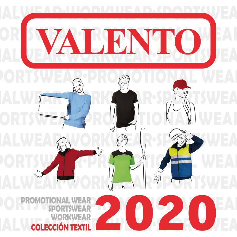 CATÁLOGO VALENTO 2020