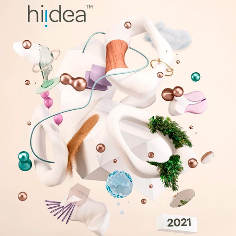 CATÁLOGO HIIDEA 2020